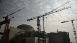 中國承認台山核電廠燃料棒破損 但否認輻射洩漏