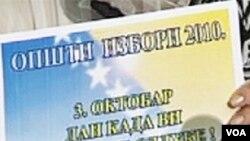 BiH: Izbornih kandidata mnogo, koliko će građana glasati!?