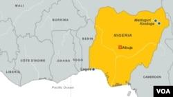 Maiduguri and Kanduga, Nigeria