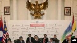 بھارت اور آسیان ممالک باہمی تجارت میں 40 فی صد اضافہ کرنا چاہتے ہیں