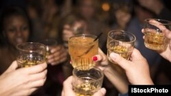 A new study is suggesting that some college students might be missing meals so they can drink more alcohol.