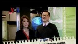 Karir sebagai Pelawak / Komedian (Bagian 3) - VOA Career Day Edisi Khusus Pemilu AS 2012