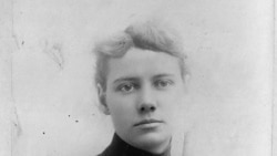 Nellie Bly saw every situation as a chance to make a real difference in other people's lives as well as her own.