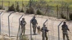 سربازان اسرائیلی یک نفوذی مسلح را کشتند
