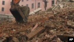 Demolições em Angola agravam a situação dos pobres