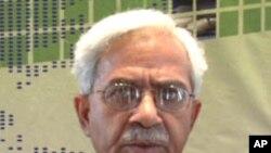 افتخار احمد