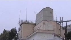 叙活动人士称霍姆斯再度遭到猛烈炮击