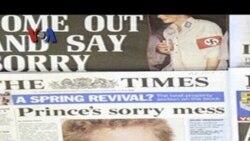 Foto Kontroversial Pangeran Harry dan Penampilan Anang Ashanty di AS - VOA Pop News