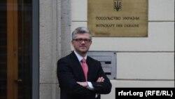Посол України у ФРН Андрій Мельник