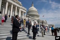 2020-yilning 3-noyabri Kongress va mahalliy hokimiyatlar uchun ham saylov