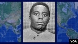 Rewards For Fugitives: Augustin Bizimana