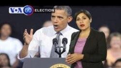 VOA60 Elections
