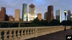Xyuton, Texas shtati