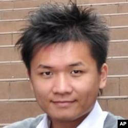 港大学生会会长李子树对未能向李克强表达平反六四诉求致歉