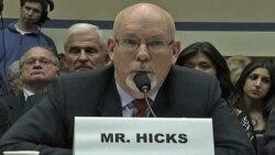Критика в адрес властей США в связи с терактом в Бенгази