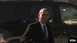 Washington's Focus Turns to Immigration Reform, Obama Cabinet Picks