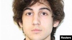 ေဘာ္စတြန္ဗံုးခြဲမႈ သံသယရွိသူ Dzhokhar Tsarnaev
