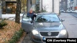 Jasenko Tufekčić je u Sarajevo dolazio službenim vozilom KOSDA Livno. U putne naloge za pravdanje troškova je upisivao netačne podatke.