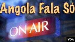 10 Ago 2012 Angola Fala So - Antena Aberta: Quem governa não faz favor, faz a sua obrigação