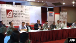 Kosova dhe opinioni i GJND, konferencë në Prishtinë
