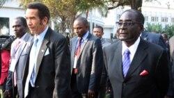 Botswana: Sokumele Iziphepheli Zibuyele eZimbabwe