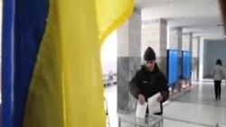 烏克蘭投票選舉新議會