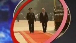 VOA卫视(2014年4月8日 第一小时节目)
