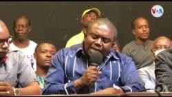 Opozisyon an lanse yon kalandriye mobilizasyon kont prezidan Jovenel Moise