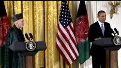 AQSh Afg'onistondan chiqishni tezlashtiradi/Afghanistan US exit