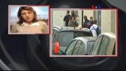 Fransa'da Dergiye Saldırı: 12 Ölü