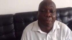 """A Igreja Católica traiu o povo angolano"", Makuta Nkondo"
