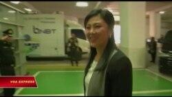 Thủ tướng Thái: bà Yingluck đang ở Dubai