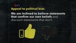 Apa Kabar Amerika: Mempengaruhi Pemilu Lewat Hoak dan Berita Palsu