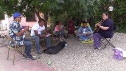 Refugios de paso, salvavidas para familias indocumentadas