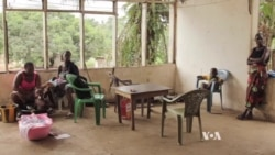 Liberia's Almost Last Ebola Patient Grateful but Still Grieving