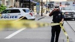 警方:在辛辛那提槍擊事件中至少有18人中槍,4人死亡