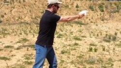 Judge Blocks Plans to Post Gun Blueprints on Internet