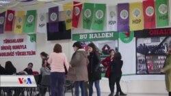 Konferansa Jinan ya Amedê Piştgirî Da Gelê Efrînê
