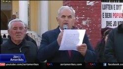 Tirana: Çlirimi apo diktatura?