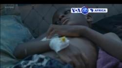 Manchetes Africanas 13 Dezembro 2018: Incêndio em Kinshasa queima boletins de voto