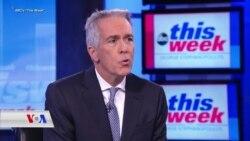 Kongresmenê Berê yê Komarî J Walsh Hember Serok Trump Dibe Berbijar