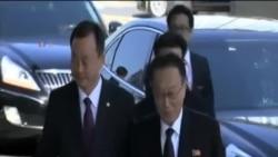 北韓與南韓同意重啟談判