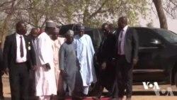 Ba Zamu Kyale Boko Haram Ba - Inji Buhari