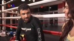 کہانی پاکستانی - Mixed Martial Arts