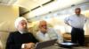 پسلرزههای افشای فایل صوتی ظریف؛ حسامالدین آشنا از ریاست مرکز استراتژیک ریاستجمهوری «برکنار» شد