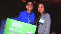 Doanh nhân trẻ được công nhận về sáng kiến doanh nghiệp