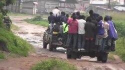 Hata baada ya uchaguzi jimbo la Beni DRC hali bado si shwari