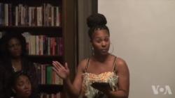 在华黑人谈社会歧视与文化成见