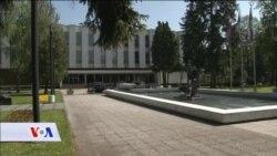 Entitetska skupština odbila izvještaj o okolnostima smrti Davida Dragičevića. Opozicija napustila zasijedanje.