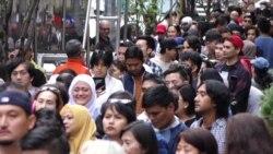 PPLN di AS Gagalkan Diaspora Indonesia non-WNI yang Berusaha Ikut Mencoblos